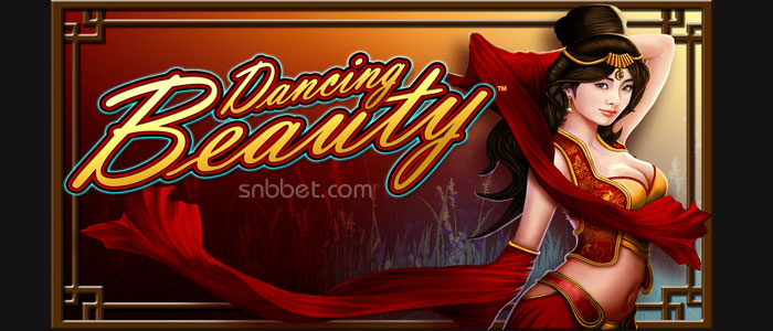 dancing beauty slot