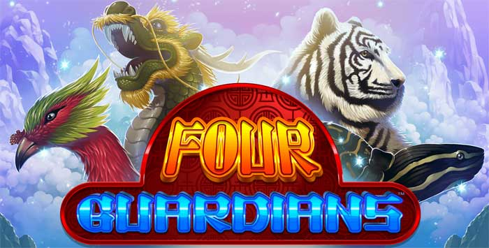 four guardians slot